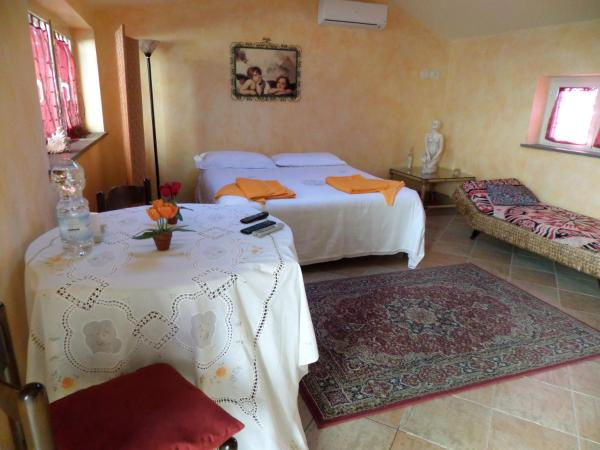 Superior Double Room - Separate Building
