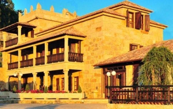 Hotel Pictures: O Paxareco De Ay, Meis