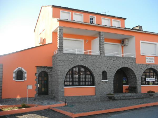 Hotel Pictures: Di u Fiume, Aléria