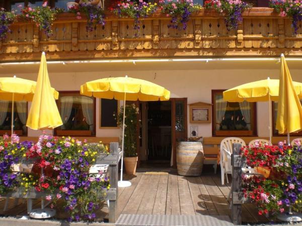 Fotos del hotel: Hotel-Gasthof Zimba, Damuls