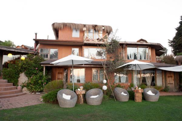Hotel Pictures: Posada Portal del Sol, Maitencillo