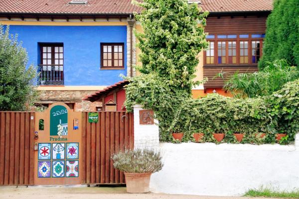Hotel Pictures: Casas Rurales Pradina I y II, Luanco