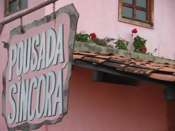 Hotel Pictures: Pousada Sincorá, Andaraí