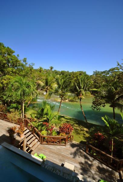 Hotel Pictures: Mahogany Hall Luxury Boutique Resort, San Ignacio