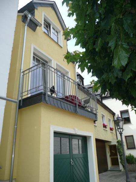 Hotel Pictures: Mosel Ferienhaus Bernkastel, Bernkastel-Kues
