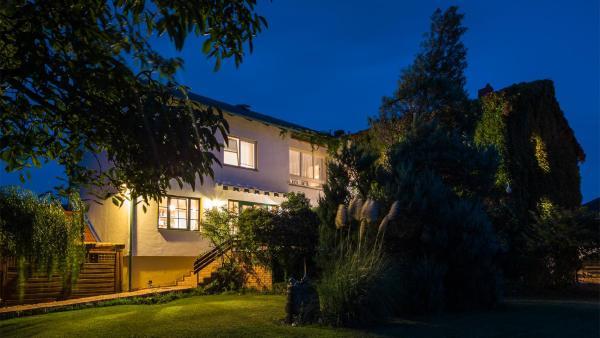 Hotelfoto's: Wein & Landhaus Willi Opitz, Illmitz