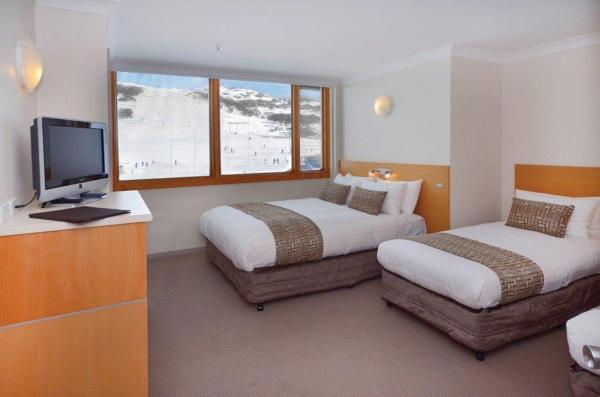 Фотографии отеля: Smiggins Hotel & Chalet Apartments, Perisher Valley