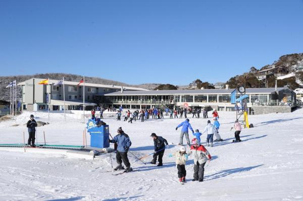 Hotellbilder: Smiggins Hotel & Chalet Apartments, Perisher Valley