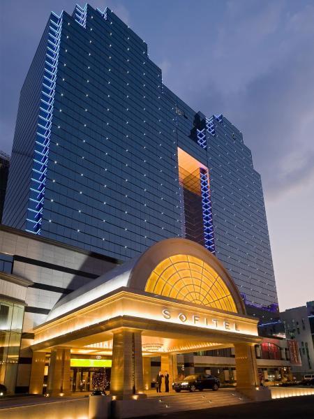 Hotel Pictures: Sofitel Harbin, Harbin