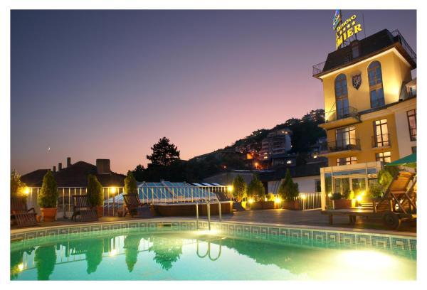 Hotellbilder: Business Hotel Premier, Veliko Tŭrnovo