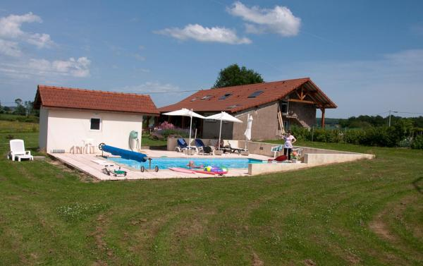 Hotel Pictures: , Ciry-le-Noble