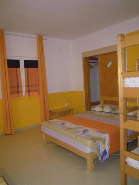 Jaune Suite