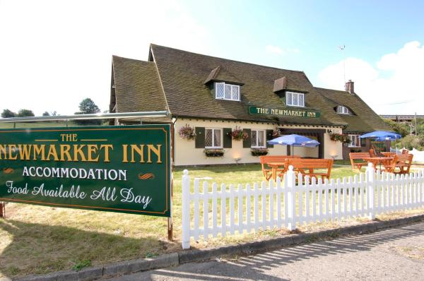 Hotel Pictures: Newmarket Inn – RelaxInnz, Lewes