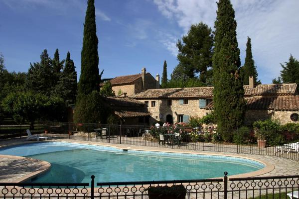 Hotel Pictures: Mas de la Bonoty, Pernes-les-Fontaines