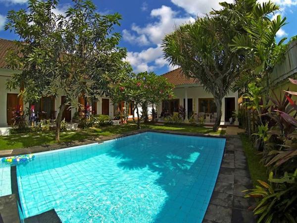 Hotellbilder: Jimbaran Beach, Jimbaran