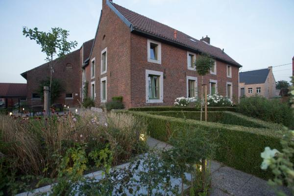 Hotellbilder: B&B Haspenhoeve, Tongeren