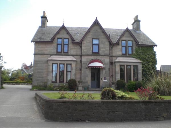Hotel Pictures: Moraydale Guest House, Elgin