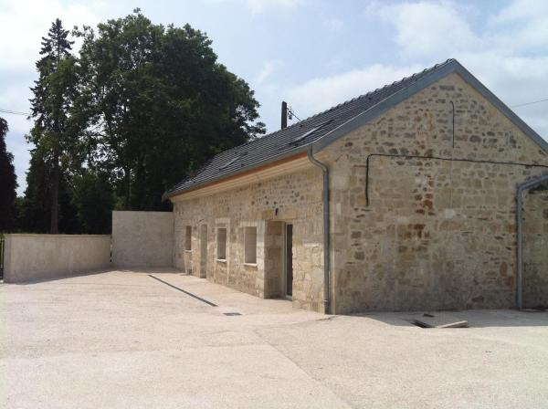 Holiday Home St Remy