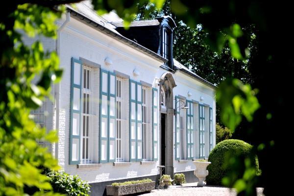 Hotellikuvia: B&B De Pastorie / Residentie Glorius, Lichtaart