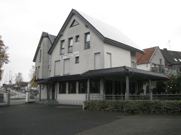 """Hotel Pictures: Hotel Restaurant """"Waldschänke"""", Wassenberg"""