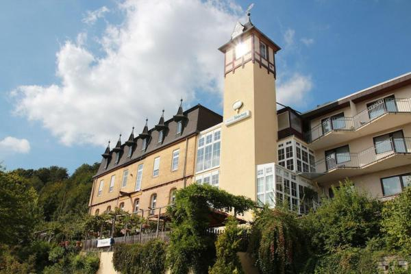 Hotel Pictures: Landhotel Söderberg, Bad Salzschlirf