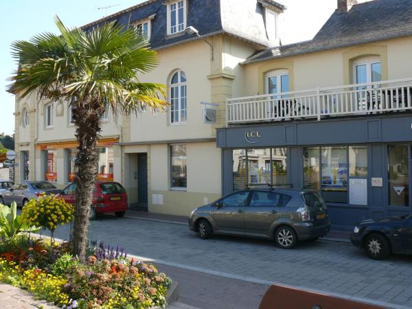 Hotel Pictures: Résidence du Parad'Ice, Dinard