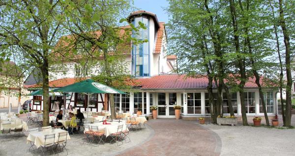 Hotel Pictures: Burghotel Münzenberg, Münzenberg