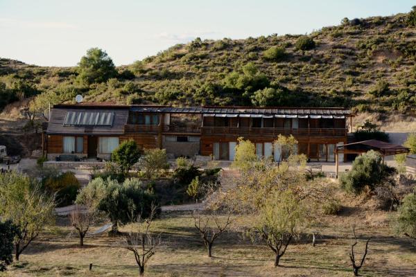Hotel Pictures: Mas del Bot, Valderrobres