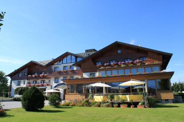 酒店图片: Airporthotel Salzburg - Hotel am Salzburg Airport, 萨尔茨堡