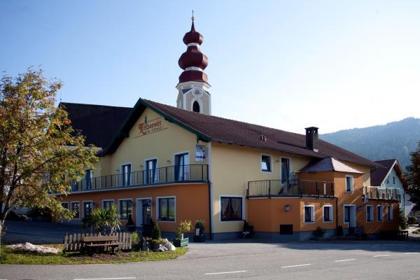 Hotellikuvia: Gasthof Schinwald Kirchenwirt, Strasswalchen