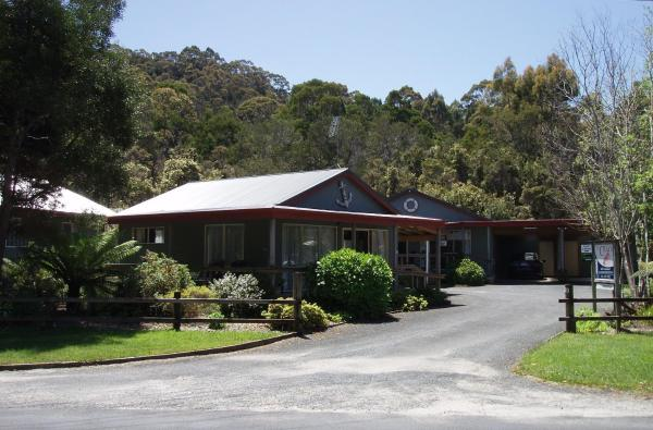 Fotos do Hotel: The Crays Accommodation, Strahan
