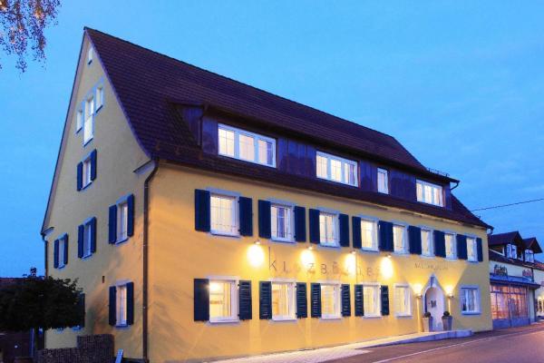 Hotel Pictures: Klozbücher - Das Landhotel, Ellwangen