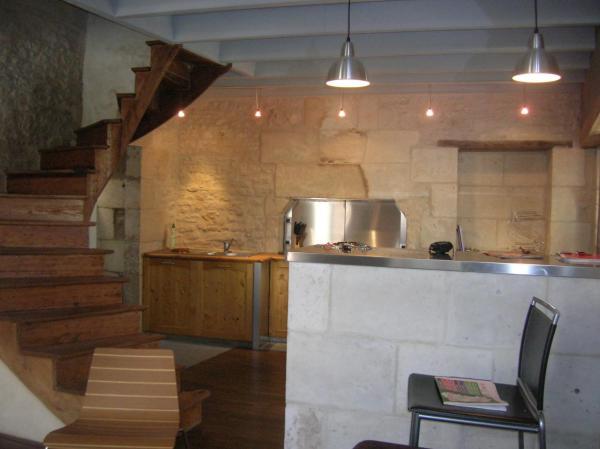 Hotel Pictures: Loft près de Niort, Champdeniers