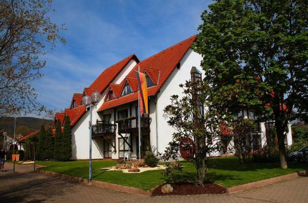 Hotel Pictures: Residenz Mandelgarten Deidesheim, Deidesheim