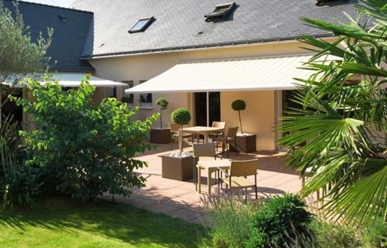 Hotel Pictures: Villa Victoria, Missillac