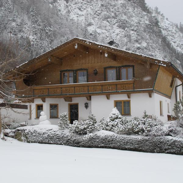 Zdjęcia hotelu: Appartement Top Tirol, Maurach