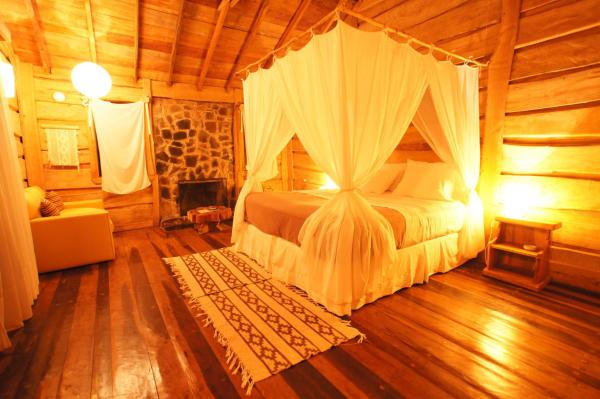 Fotos de l'hotel: Yucuma Lodge, Saltos del Moconá