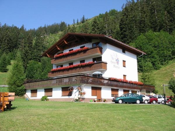 酒店图片: Haus Maria, Bach