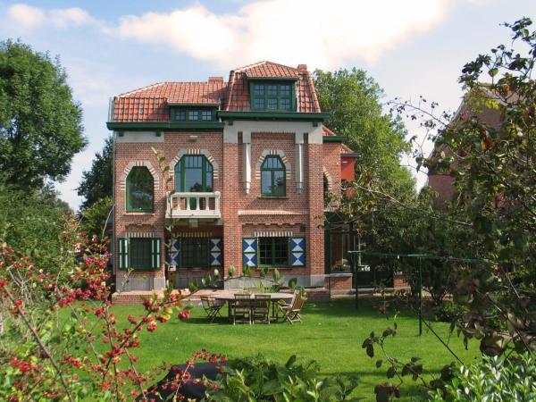 Hotelfoto's: , Gent