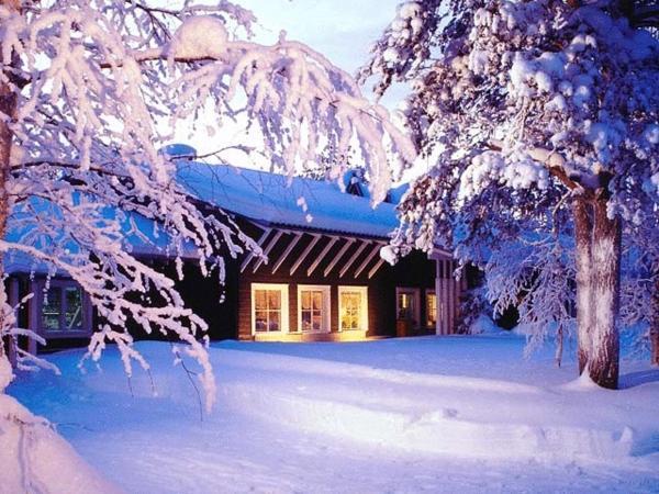 Hotel Pictures: Wilderness Hotel Samperi, Savukoski