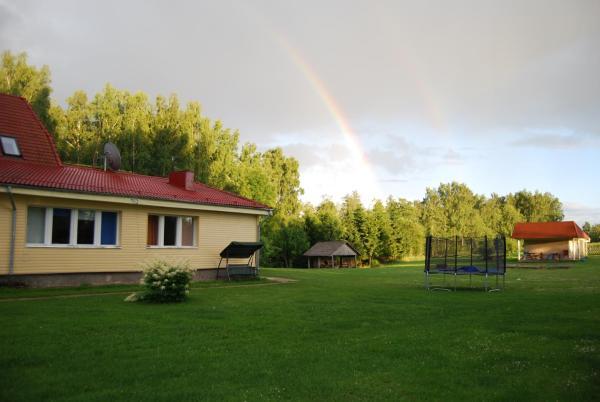 Hotel Pictures: Järvesilma Tourism Farm, Jeti