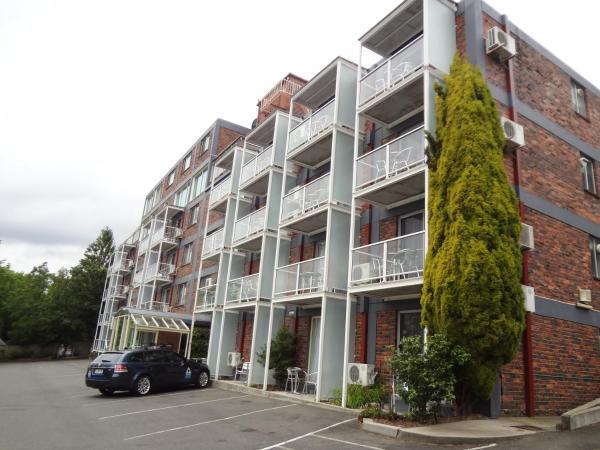 Hotelbilder: Adina Place Motel Apartments, Launceston