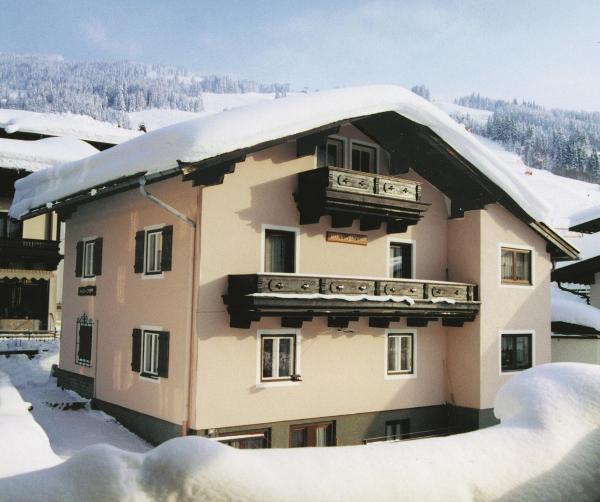 Zdjęcia hotelu: Haus Znopp, Saalbach Hinterglemm