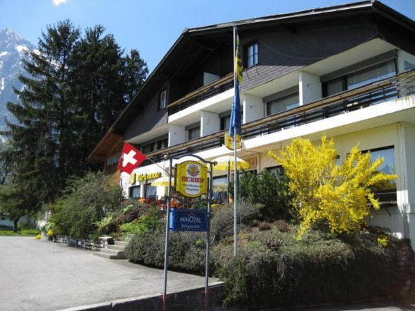 Hotel Pictures: Baergsunne, Hondrich