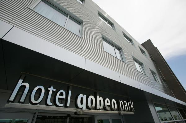 Hotel Pictures: Gobeo Park, Vitoria-Gasteiz