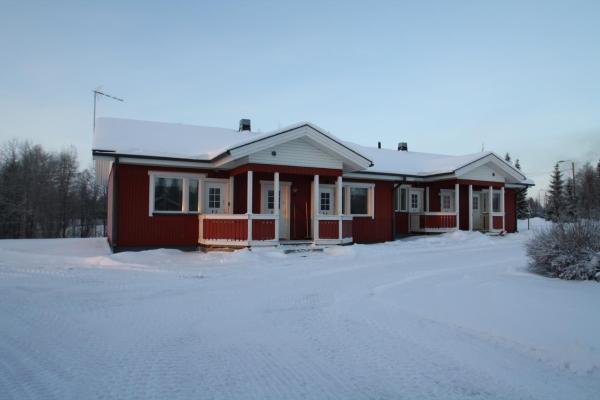 Hotel Pictures: Forenom Hostel Kuusamo, Kuusamo