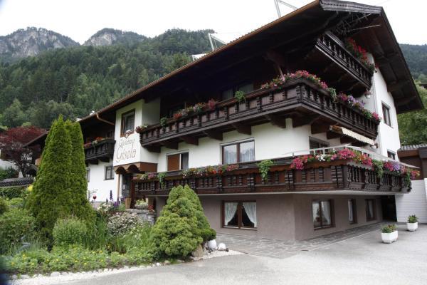 Hotelfoto's: Gästehaus Gisela, Bruck am Ziller