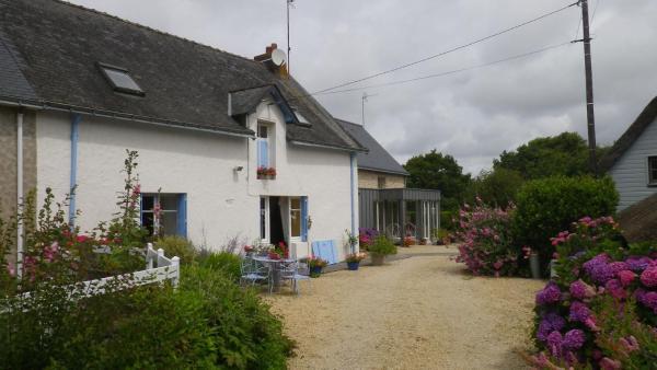 Hotel Pictures: La Musardise, Guérande
