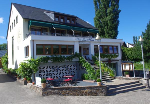 Hotel Pictures: Weinhotel Lenz, Pünderich