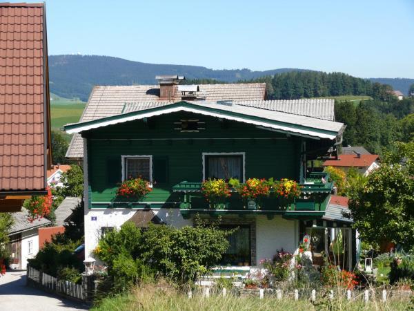 酒店图片: Haus Auer, 霍夫北萨尔茨堡